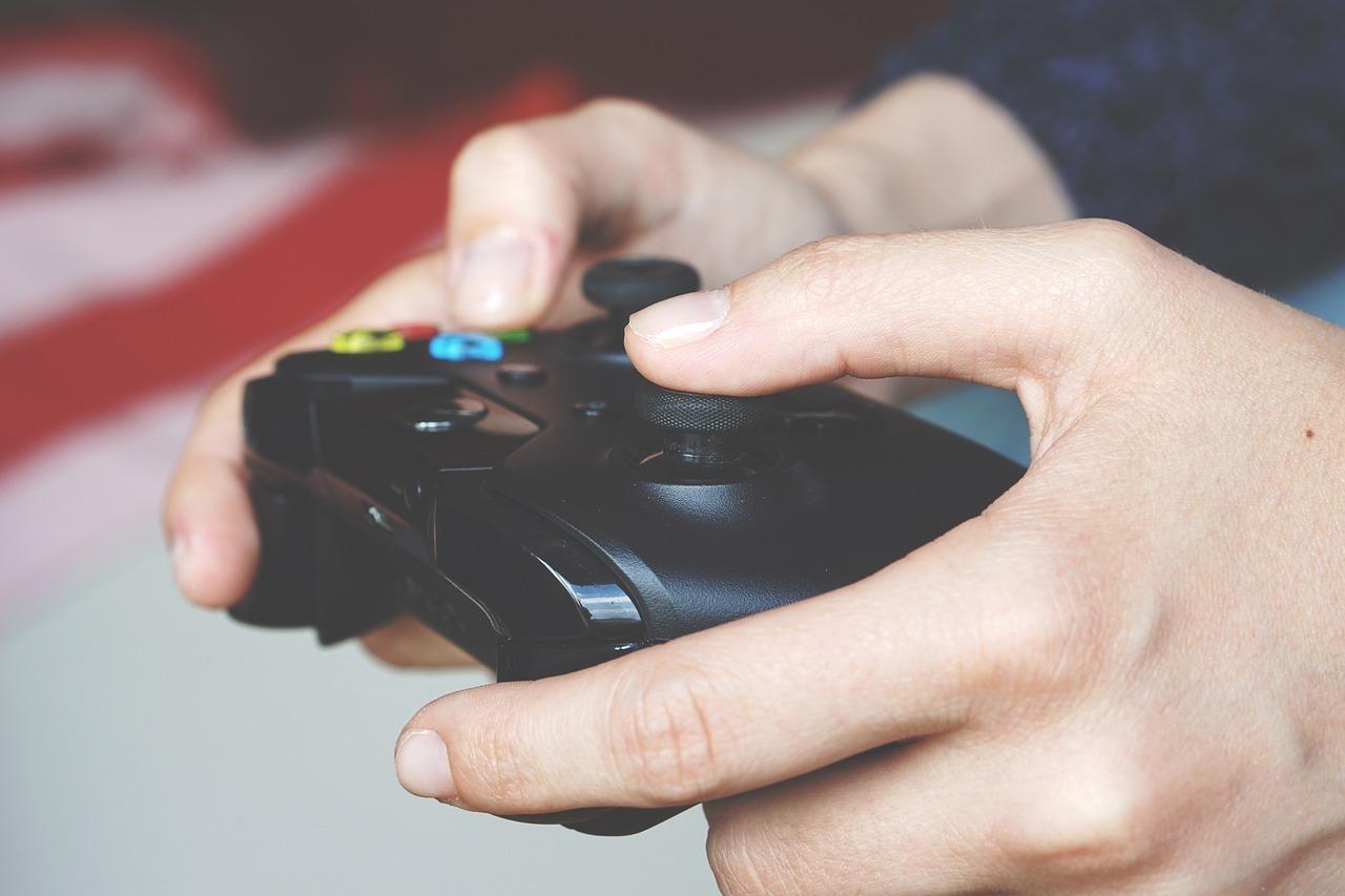 Beruf Gamer