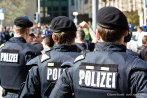 Polizei Einstellungstest