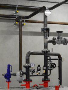 Anlagenmechaniker für Sanitär-, Heizungs- und Klimatechnik