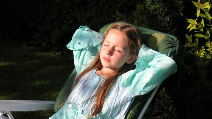 entspannungstrainer für kinder