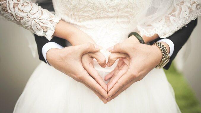 Hochzeitsredner